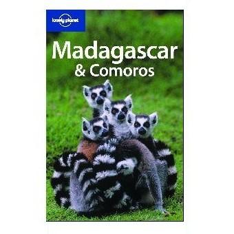 Путеводитель Lonely Planet Madagascar & Comoros