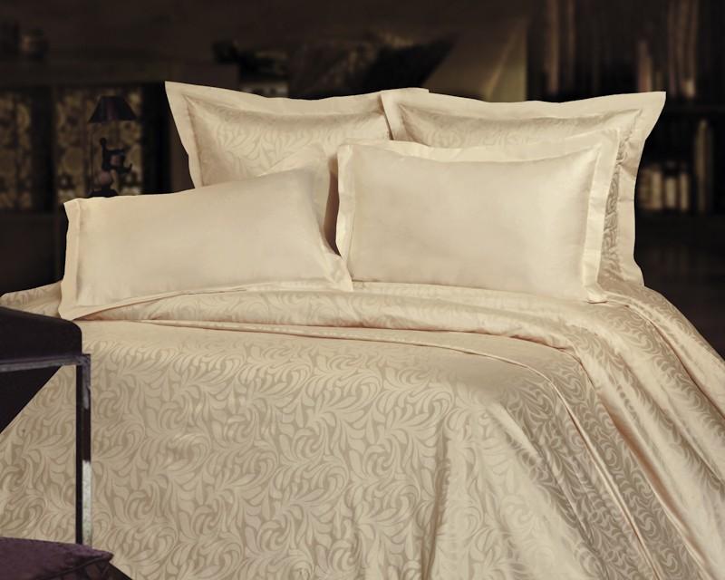 Комплект постельного белья Волна (евростандарт)