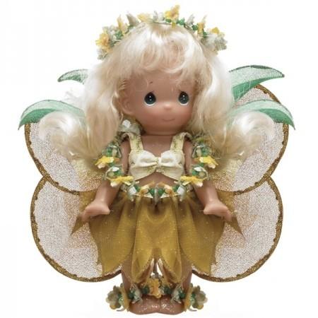 Кукла Polly Pineapple - Fairy Sweet