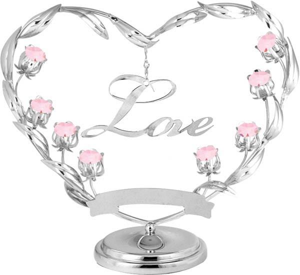 Сувенир Любовь, миниатюра