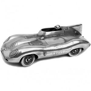 Автомобиль Jaguar D Type Compulsion Gallery