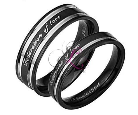 Кольца для помолвки Объяснение в любви
