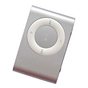 MP3 плеер Apple  iPod shuffle 1GB (B9350B/A -Pack)-GBR