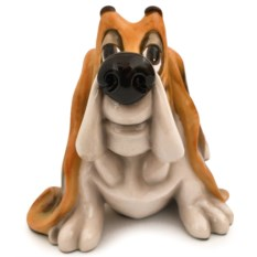 Фигурка собаки Maggie