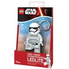 Брелок-фонарик для ключей Lego Star Wars Storm Trooper
