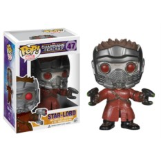 Фигурка Funko POP Star-Lord