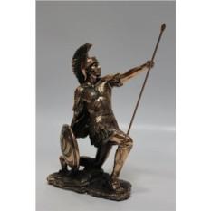 Декоративная статуэтка Спартак