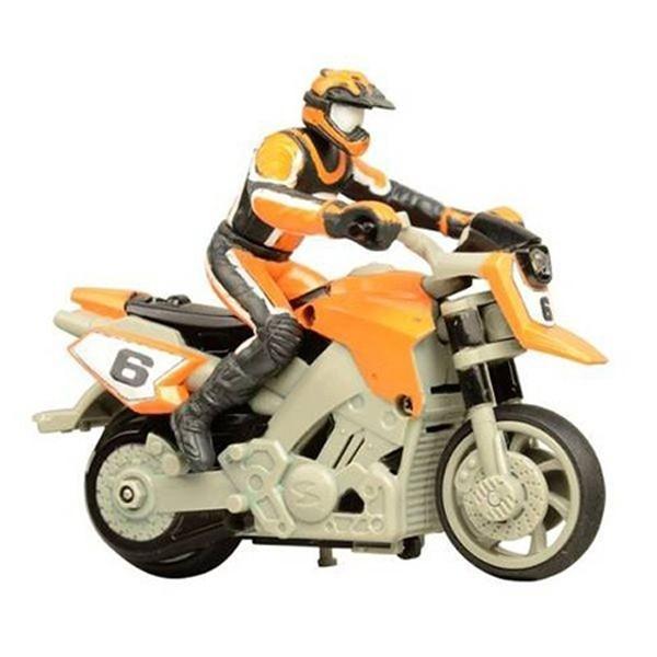 Радиоуправляемый мотоцикл 2014B1-3