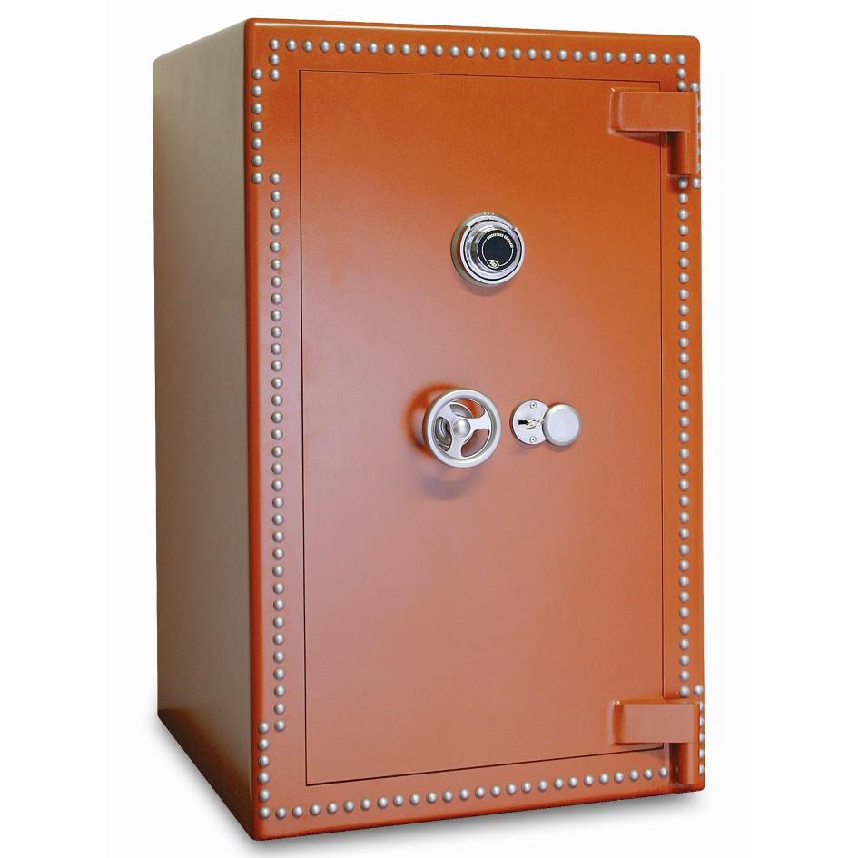 Сейф с 50 модулями для завода часов UnderWood