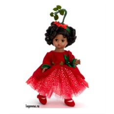 Кукла Омелия
