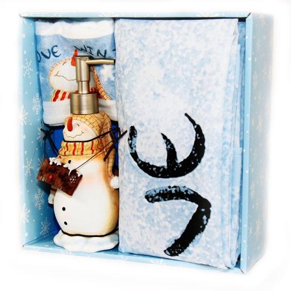 Подарочный набор I Love Winter