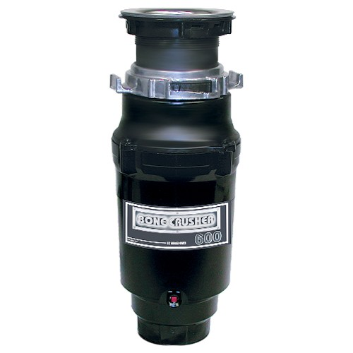 Измельчитель пищевых отходов – диспоузер Bone Crusher 600 с пневмокнопкой