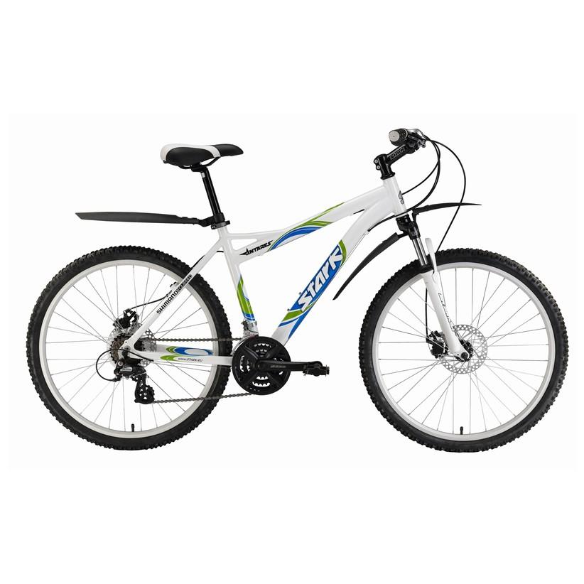Велосипед Antares Disc 26/Stark