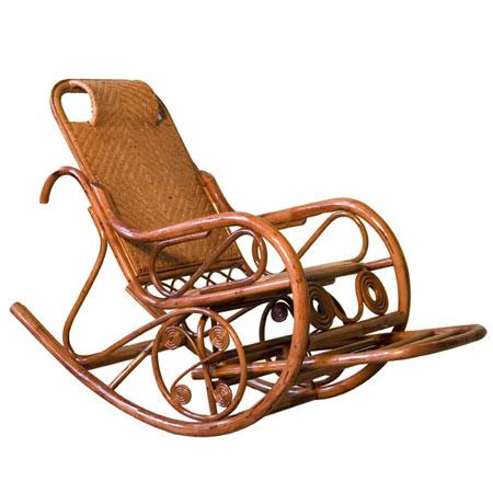 Кресло-качалка «Маури 2»