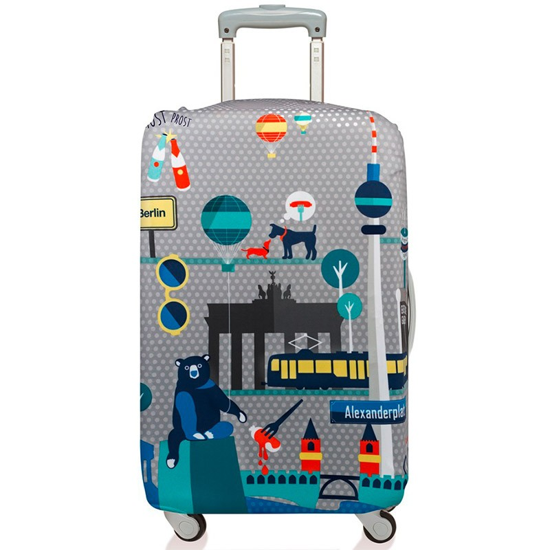 Чехол для чемодана Berlin, большой