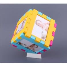 Фоторамка на 6 фото от Polite Crafts&gifts