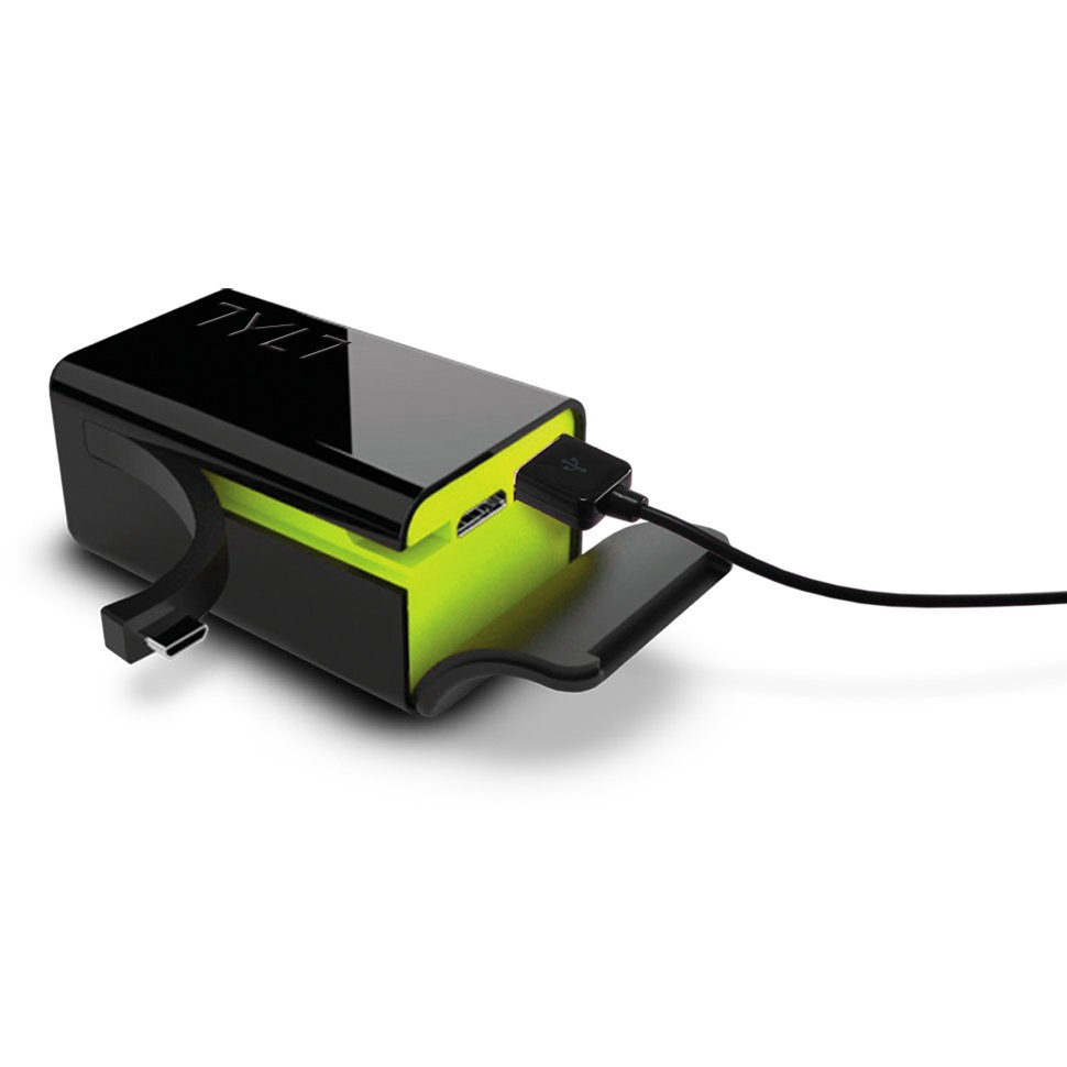 Внешний аккумулятор TYLT 5200 mAh POWERPLANT Micro-USB