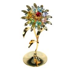 Фигурка декоративная Цветик-семицветик