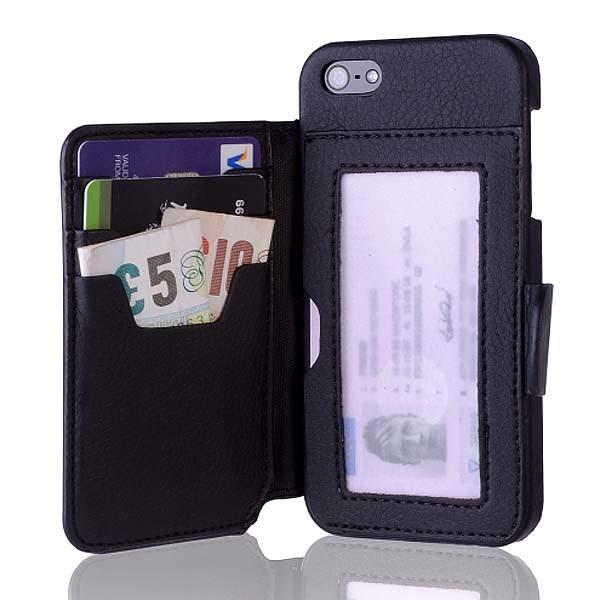 Чехол-портмоне для телефона iPhone 4