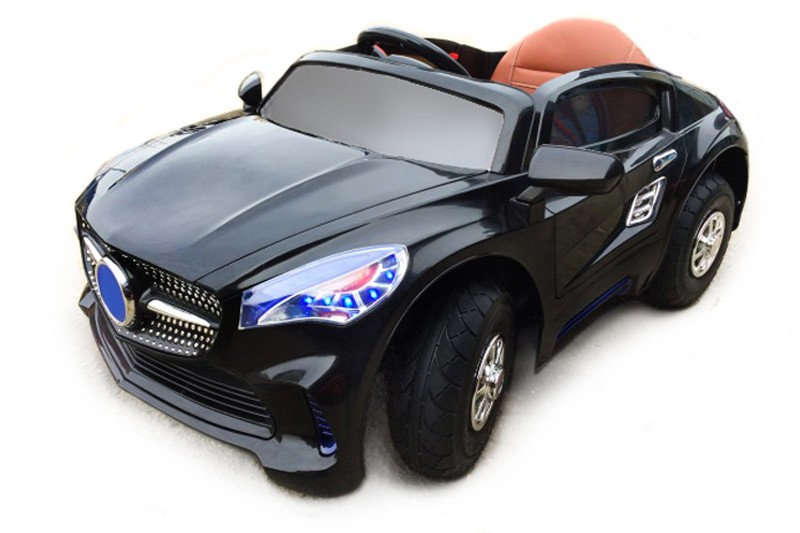 Детский электромобиль Mersedes Benz NT