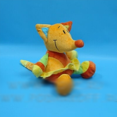 Игрушка «Лисичка»
