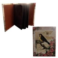 Подарочный фотоальбом Птица