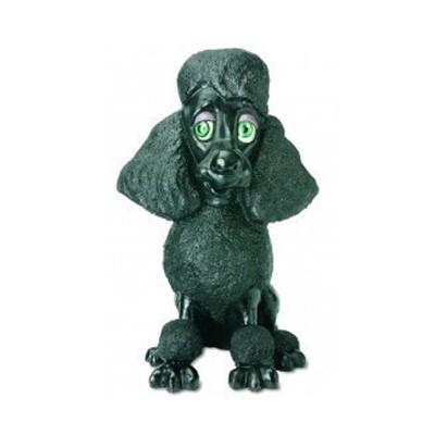Фарфоровая фигурка собачки Lulu