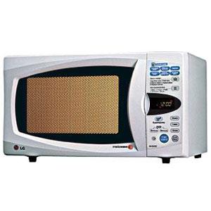 Микроволновая печь LG MS-2342 W