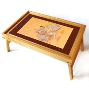 Столик для завтрака в постель «Камасутра»