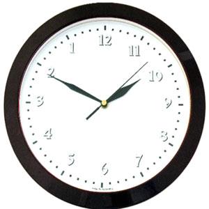 Часы «Белый день»
