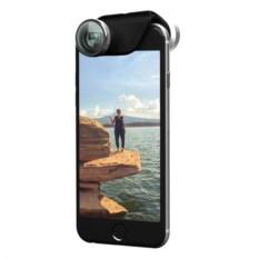 Lens Set 4-in-1 для iPhone 6/6S/6/6S от Olloclip