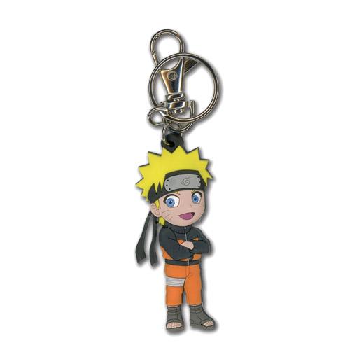 Брелок Chibi Naruto