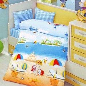 Детское постельное белье Deniz