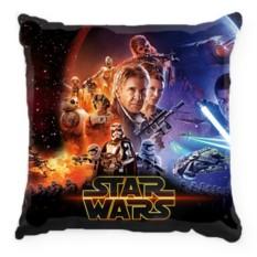 Подушка Звездные войны