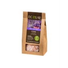 Соль для ванны Релаксирующая (ECOLAB)