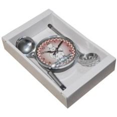 Часы Половник и поварешка