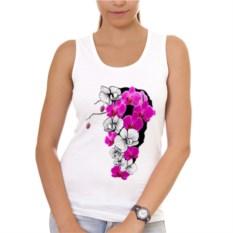 Женская майка Orchid