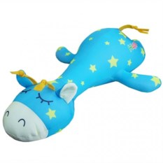 Игрушка-подушка антистресс Жираф Звёздочка