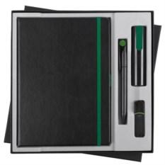 Офисный набор Black maxi