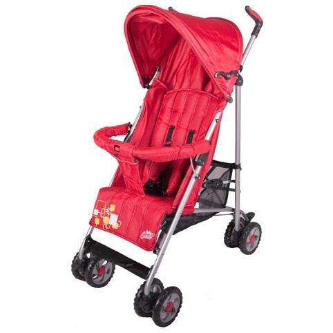 Прогулочная коляска BABY CARE CITYSTYLE