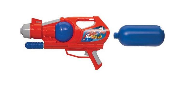 Водяное ружье Spiderman