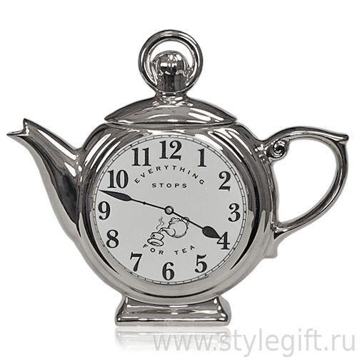 Чайник Время пить чай