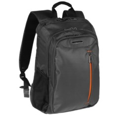 Серый рюкзак для ноутбука GuardIT S