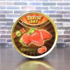 Карамель Darlin day со вкусом клубники