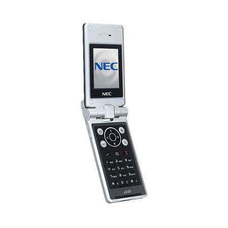 Телефон NEC e 949