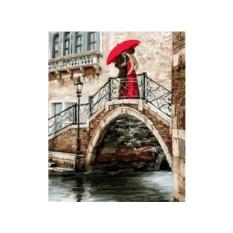 Картины по номерам «Романтический момент»