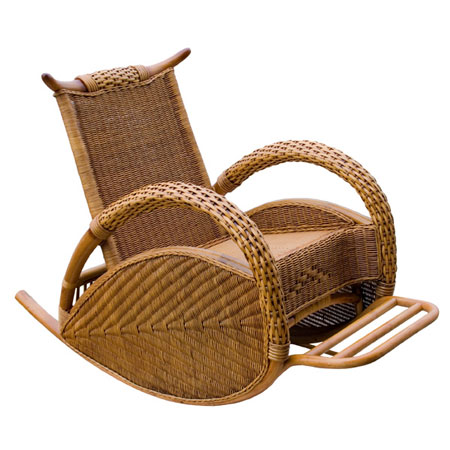 Кресло-качалка «Маури 1»