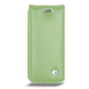 Чехол кожаный для Sony Ericsson T650