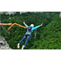 Роупджампинг (1 прыжок)
