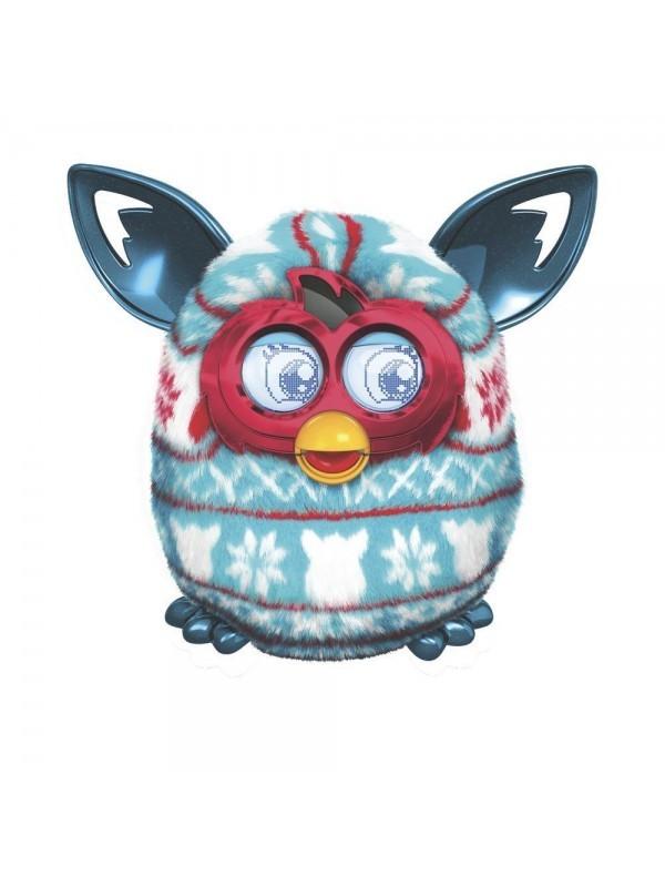 Игрушка Furby Boom (рождественский свитер)